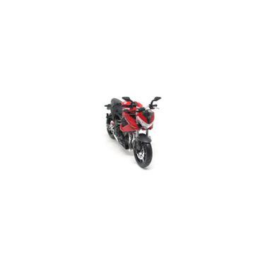 Imagem de Miniatura Moto Benelli Tornado Naked Tre R160 - 1:12 - Maisto