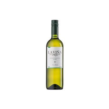 La Viña - Vinho Branco Suave 750 ml