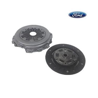 Kit de Embreagem (Platô e Disco) Courier - Ford Ka - Fiesta - Todos com Motor Endura e Rocam