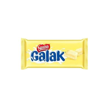 Barra de Chocolate Branco Galak Nestlé - 90g