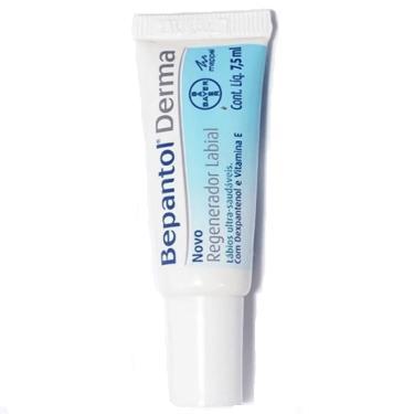 Hidratante Labial Bepantol Derma 7,5ml
