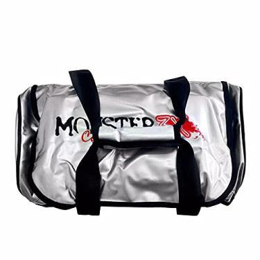 Bolsa Monster M3X Tackle Box Combinação
