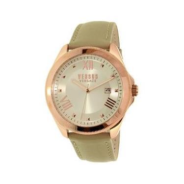 3c019c89dc2 Relógio Feminino da Versus by Versace (Elmont Watch II) Elmont SBE030015