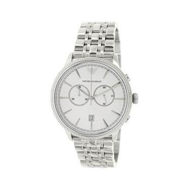 650d41685bc Relógio Masculino Emporio Armani Modelo AR1796 - A prova d  água