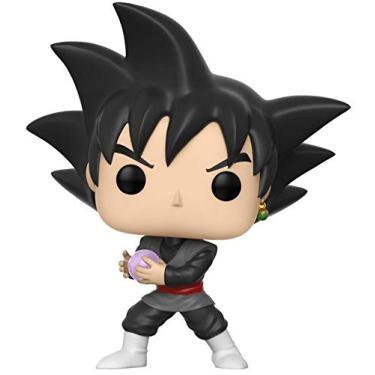 FUNKO POP! ANIMATION: Dragon Ball Super - Goku Black