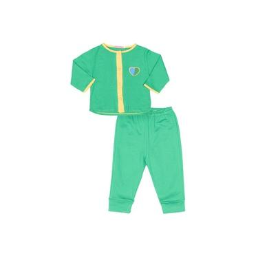 Pijama Bebê Mania de Pijama Joana Brasil