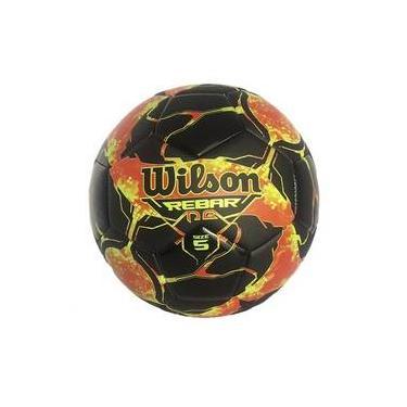 348bfce8d8 Bola Futebol No. 5 Rebar Wilson