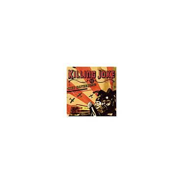 CD Killing Joke - XXV Gathering Let Us Prey