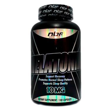 Melatonina 10Mg Nbf