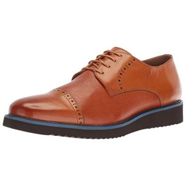 ZANZARA Sapato Oxford masculino
