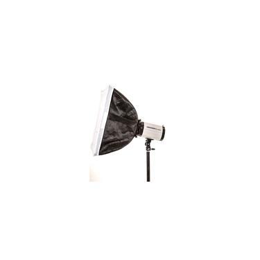 Imagem de Softbox para Flash de Estúdio K-150 45x45cm - Greika 45X45