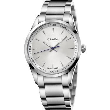e0513ca91e1 Relógio Calvin Klein K5A31146 Prata Calvin Klein K5A31146 masculino