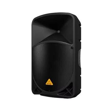 Caixa de som ativa B115MP3 220V - Behringer