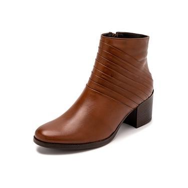 Bota Sandalo Clave De Fa Lira Whisky