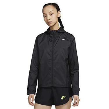Jaqueta Nike Corta Vento Essentials CU3217 Feminina PP
