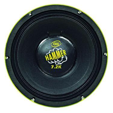 Alto Falante Eros Hammer E-15 Hammer 7.2K 4 15&Quot, 4R 3600W Rms