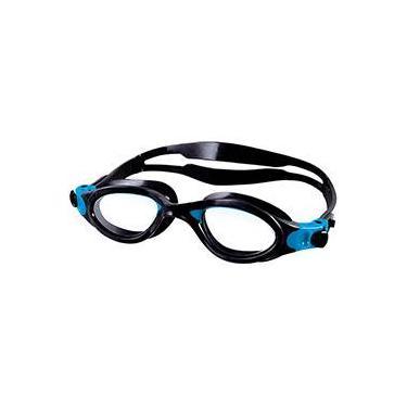 0800874c5 Óculos de Natação Speedo Phanton Azul Cristal