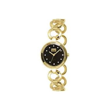 c0f81c3dd417f Relógio de Pulso R  329 ou mais Feminino Dumont Casual   Joalheria ...