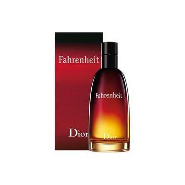 0a2b71f9472 Perfume Fahrenheit Eau de toilette Masculino 100ml Dior