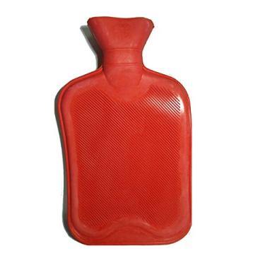 Imagem de Bolsa Térmica Para Compressa Água Quente Dor Cólica 1800 ml