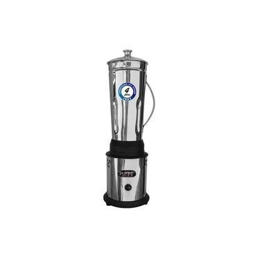 Liquidificador Industrial Alta Rotação 4 Litros 800w Inox