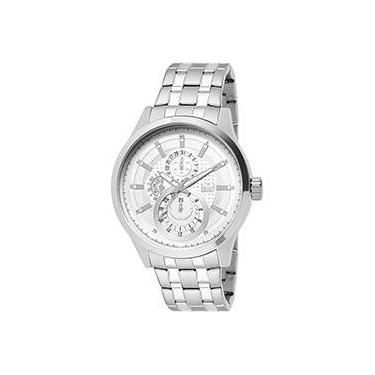 c5c16c61b68 Relógio Masculino Dumont Analógico Casual Du6p27aj 1k