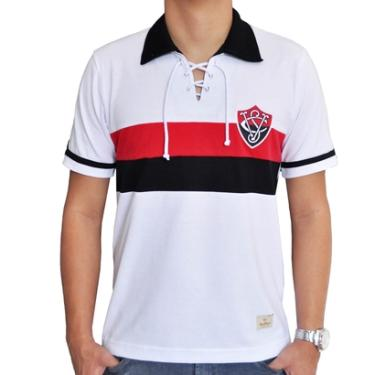 176808e826 Camisas de Times de Futebol Casuais R  100 ou mais Netshoes ...