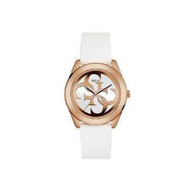 Relógio de Pulso Feminino Guess Analógico Esportivo 1   Joalheria   Comparar  preço de Relógio de Pulso - Zoom f9aa0f8759