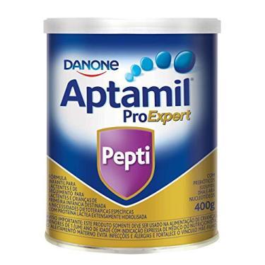 Fórmula Infantil Aptamil Pepti Danone Nutricia 400g