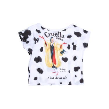 Camiseta Colcci Cruela