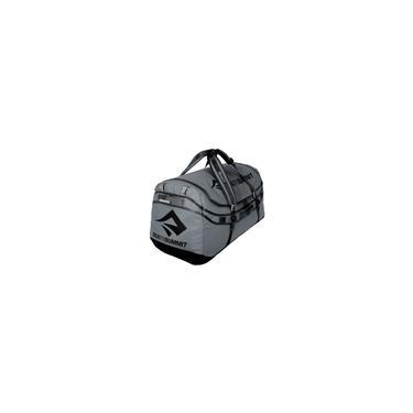 Imagem de Mala De Mão Sea To Summit Duffle Bag 65 Litros Cinza