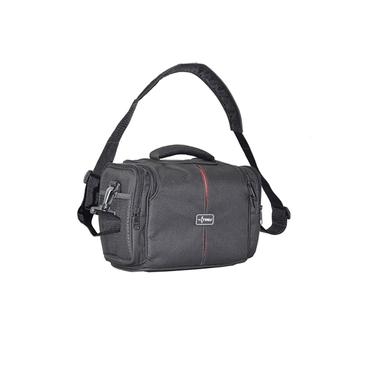 Bolsa Capa Case Modern Para Câmera SONY Cyber-shot DSC-H300/BM - TREV