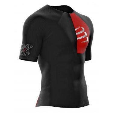 Camisa de Triathlon V3 - Aero Top - Compressport