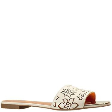 Chinelo Feminino Luz da Lua New Ridge