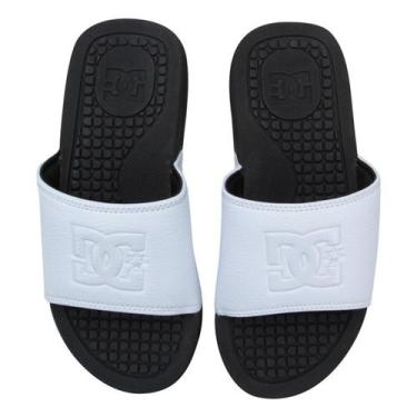 Chinelo DC Shoes Feminino