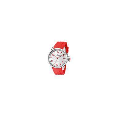 2cd7276bf8e Relógio Champion Feminino Pulseira silicone 5 Atm Cn29758v
