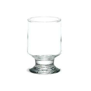 Taça Vinho Vidro 180 ml Stylo Cisper - CIS 009