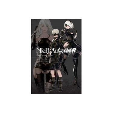 Nier: Automata: Long Story Short, Vol. 1