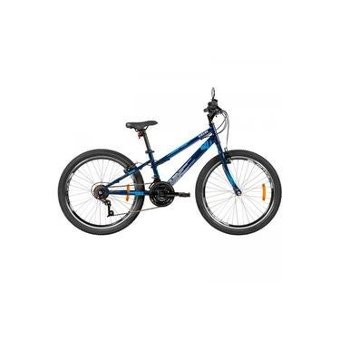 Bicicleta Caloi Max - Aro 24 - Freios V-Brake - Câmbios Caloi Indexado - 21 Marchas