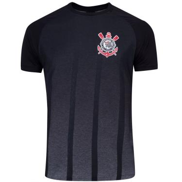 Camiseta do Corinthians Pereira - Masculina Xps Sports Masculino