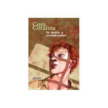 De Medos e Assombrações - Cora Coralina - 9788526022249