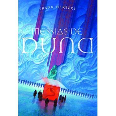 Messias de Duna - Frank Herbert - 9788576573821