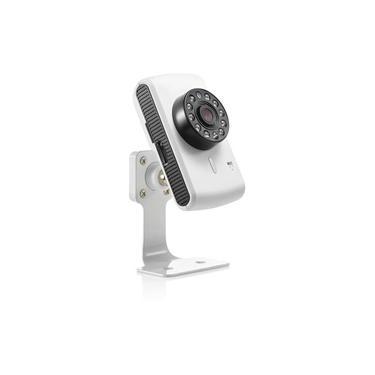 Câmera Ip Wifi 1.0mp Multilaser Se137