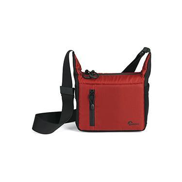 Imagem de Bolsa para Câmera Streamline 100 - Vermelha - Lowepro
