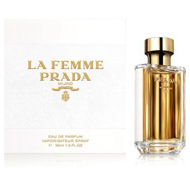 3bafc28e1 Perfume La Femme Feminino Prada Eau de Parfum 35ml - Feminino