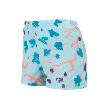 Shorts Fila Reflex - Feminino