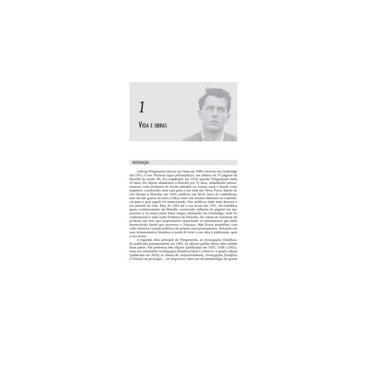 Wittgenstein - Child, William - 9788565848299