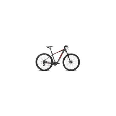 Imagem de Bicicleta aro 29 Elleven Reactor 21V Shimano Tourney