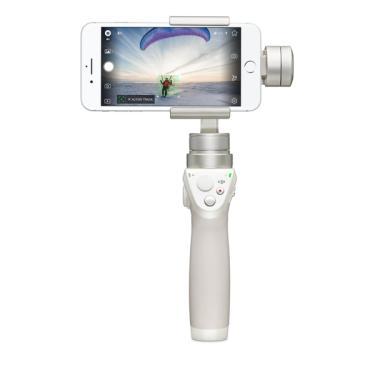 Estabilizador DJI OSMO Mobile para iPhone