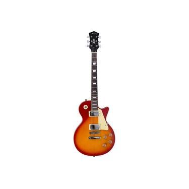 Imagem de Guitarra Strinberg Les Paul Lps230 Cs Cherry Sunburst